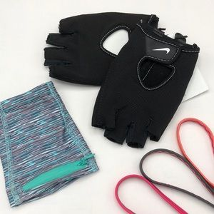 Nike Accessories - Workout Bundle 💥